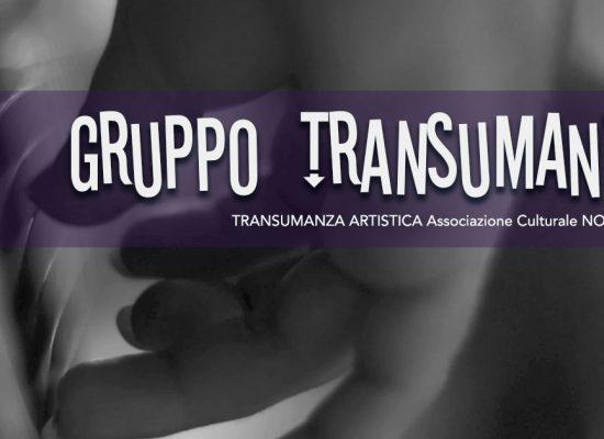 Il Gruppo Transumante all'Agriturismo CANILORO