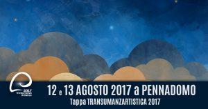 TRANSUMANZA ARTISTICA Evento TREGLIO il 12 e 13 Agosto 2017 a PENNADOMO